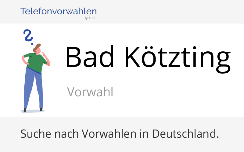 Www.Bad Kötzting.De