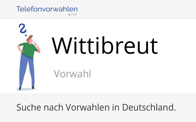 Vorwahl Für Berlin